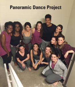 Panoramic-Dance-Project-Members