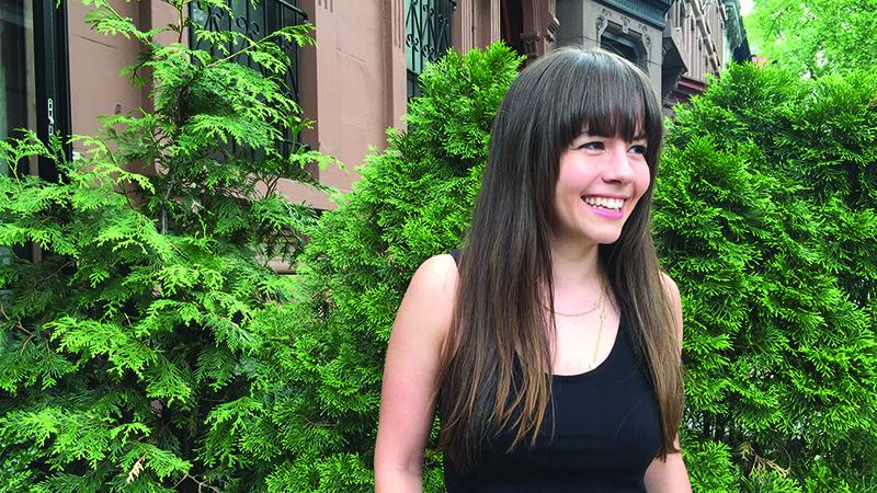 A Designer's Dream Job in NYC