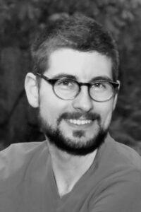 Patrick Murphy [BID 09], Senior Industrial Designer