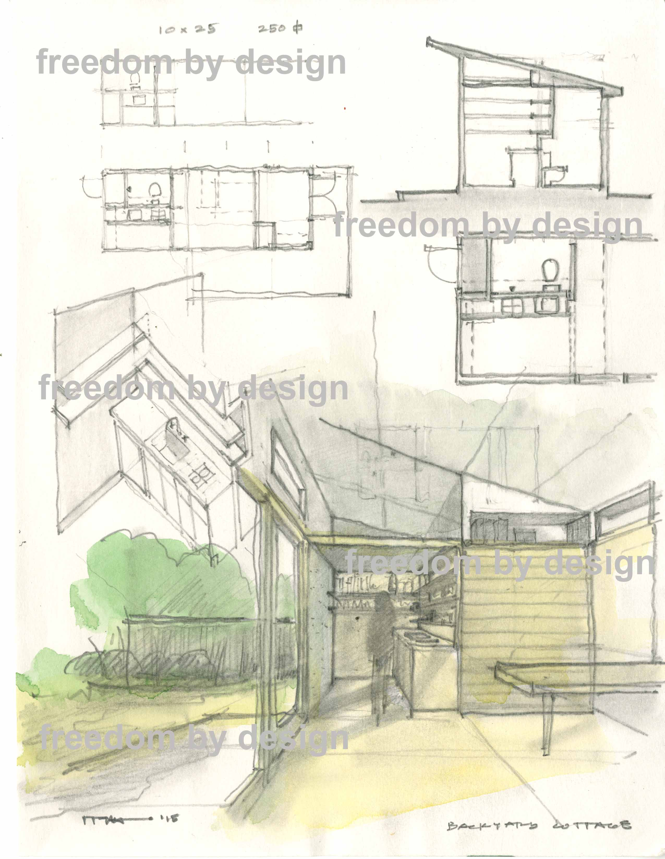 """(3) Thomas Barrie, AIA 