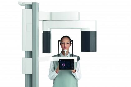X800 with Vest