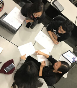 Student collaboration-2