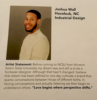 Joshua Wall