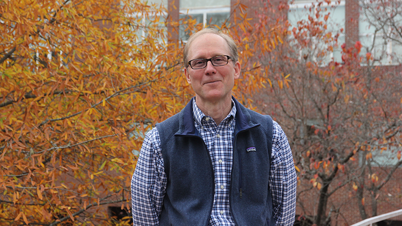 Gavin Smith, PhD, AICP Joins NC State