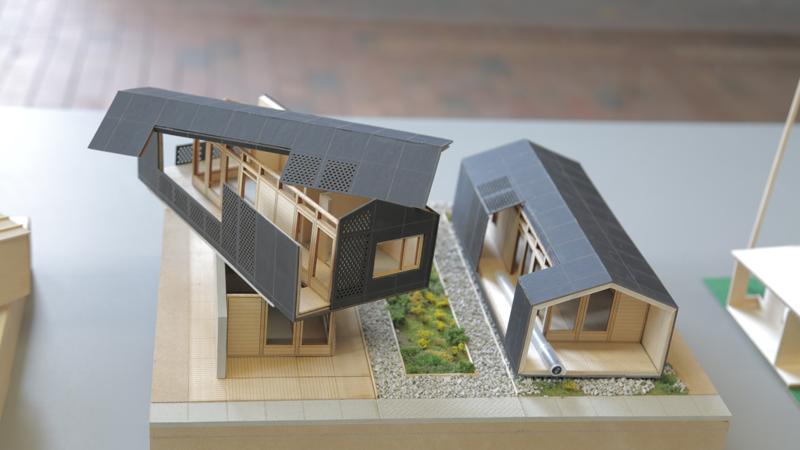 Micro Houses Have Macro Impact