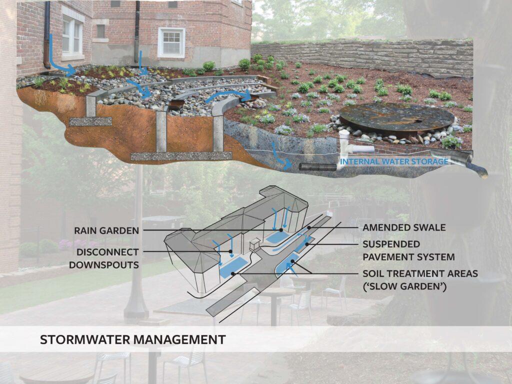 Landscape Design + Build Studio - Sir Walter Raleigh Award Winner 2019
