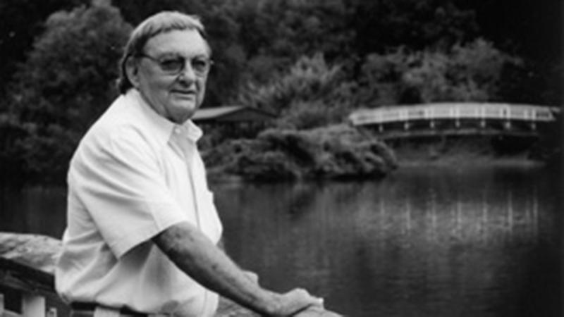 In Memoriam: Landscape Architect Dick Bell