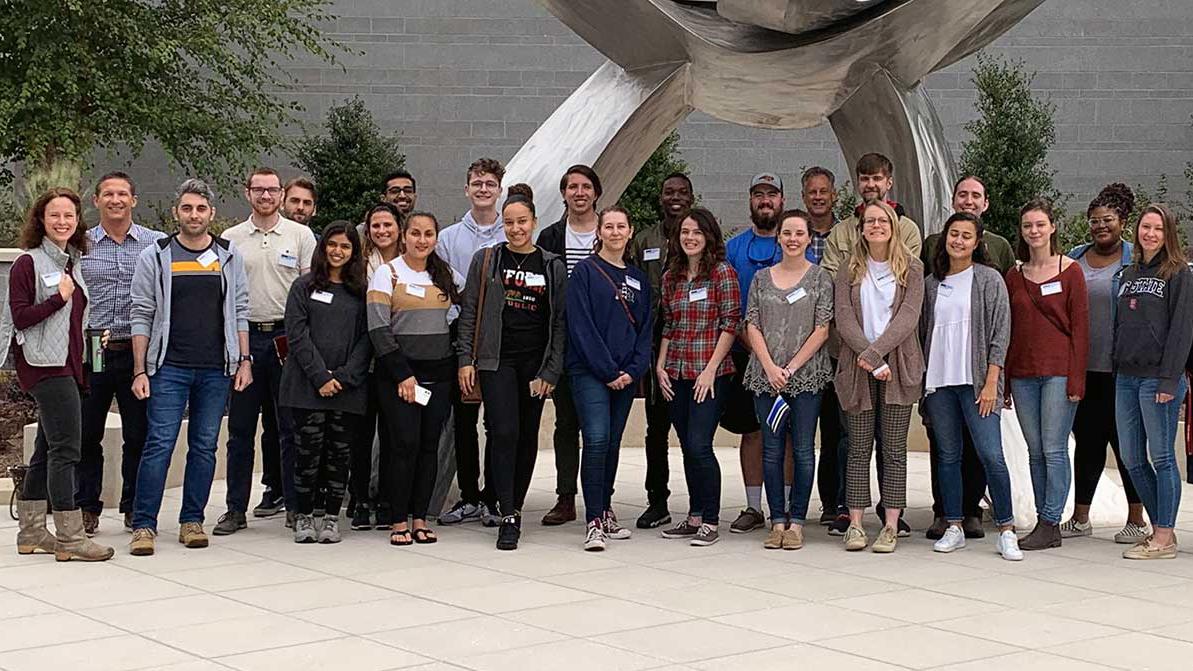 LEED Lab Wins 2020 Sustainability Award