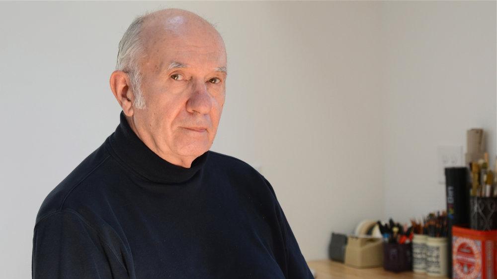 Peter Batchelor, Professor Emeritus, Dies at 85