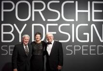 Porsche Opening