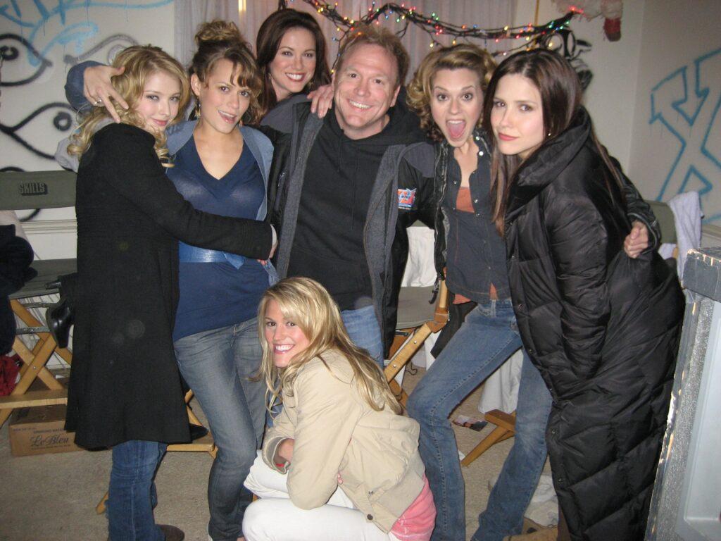 OTH Spice Girls