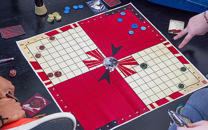 Satellite Nation game