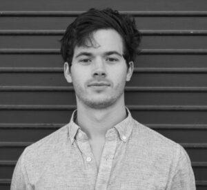 Drew Brisley [BID 12], Industrial Designer