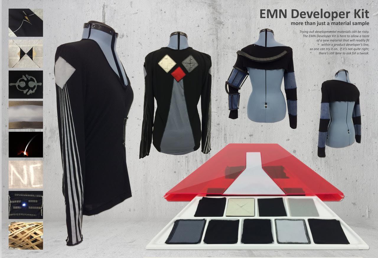 Developer Kit - fabrics