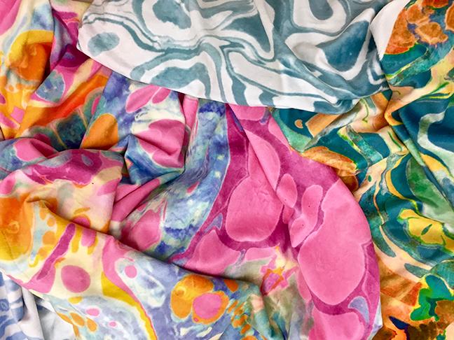 sydney jones fabrics