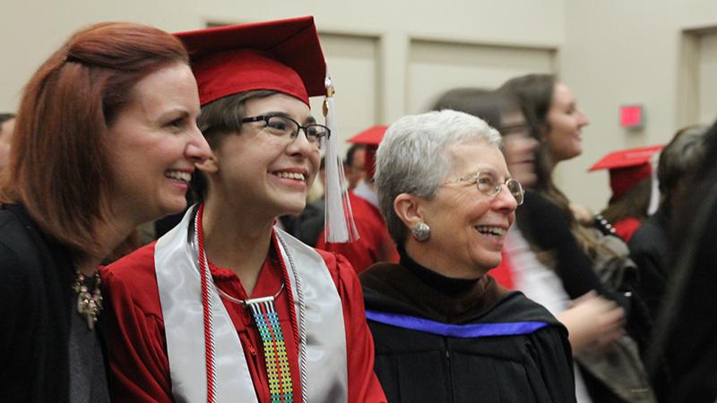 Anni Albers grad +Susan Brandeis
