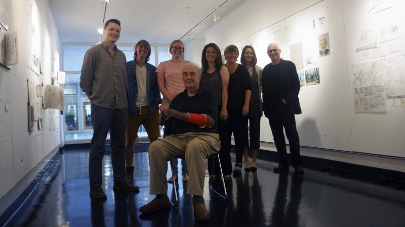 Brian Shawcroft Prize
