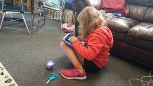 Teaching STEM with Sphero_Design