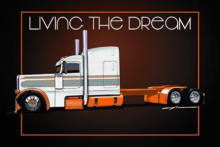 D-Brand Designs ClayVon Lowe