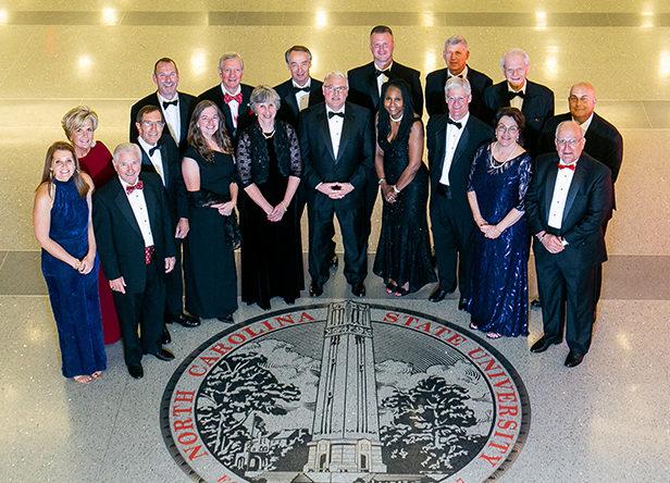 Distinguished Alumni of NCState 2018