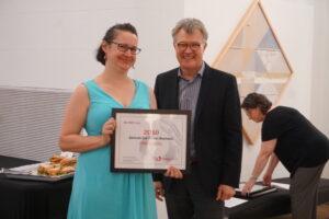 Dana Gulling Award Winner