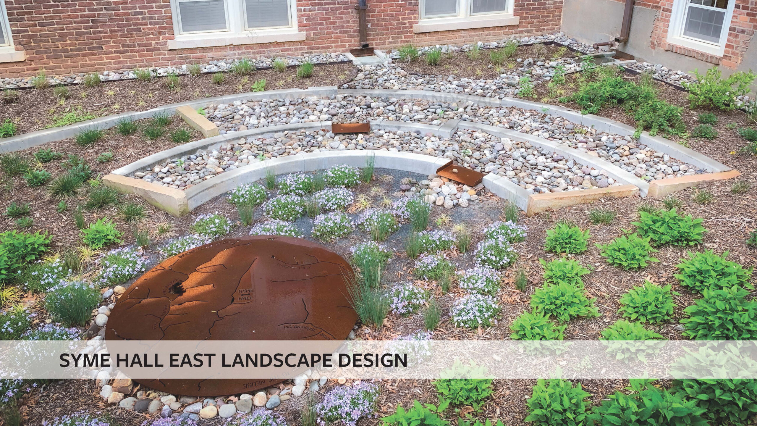 Landscape Architecture Design + Build