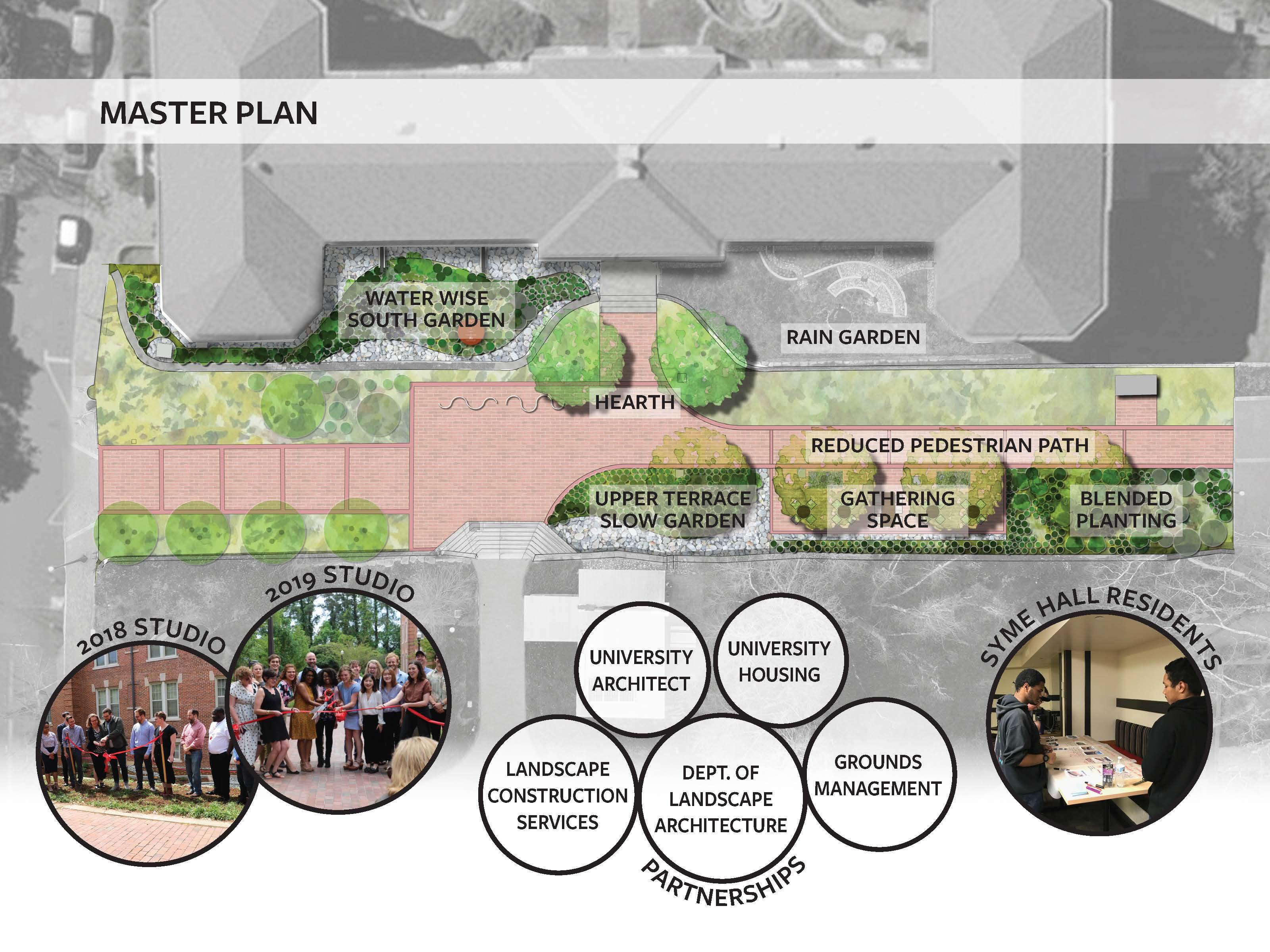 Design Build Program Wins Sir Walter Raleigh Award College Of Design
