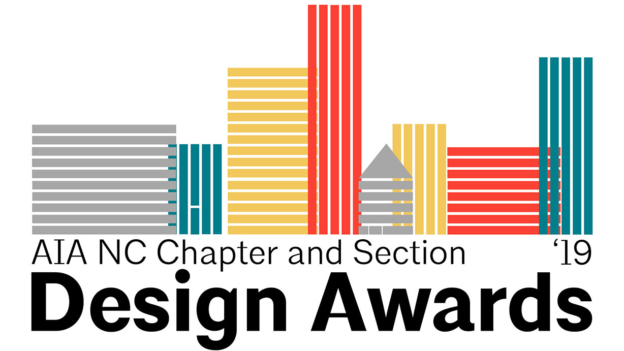 AIA NC Design Awards Banner
