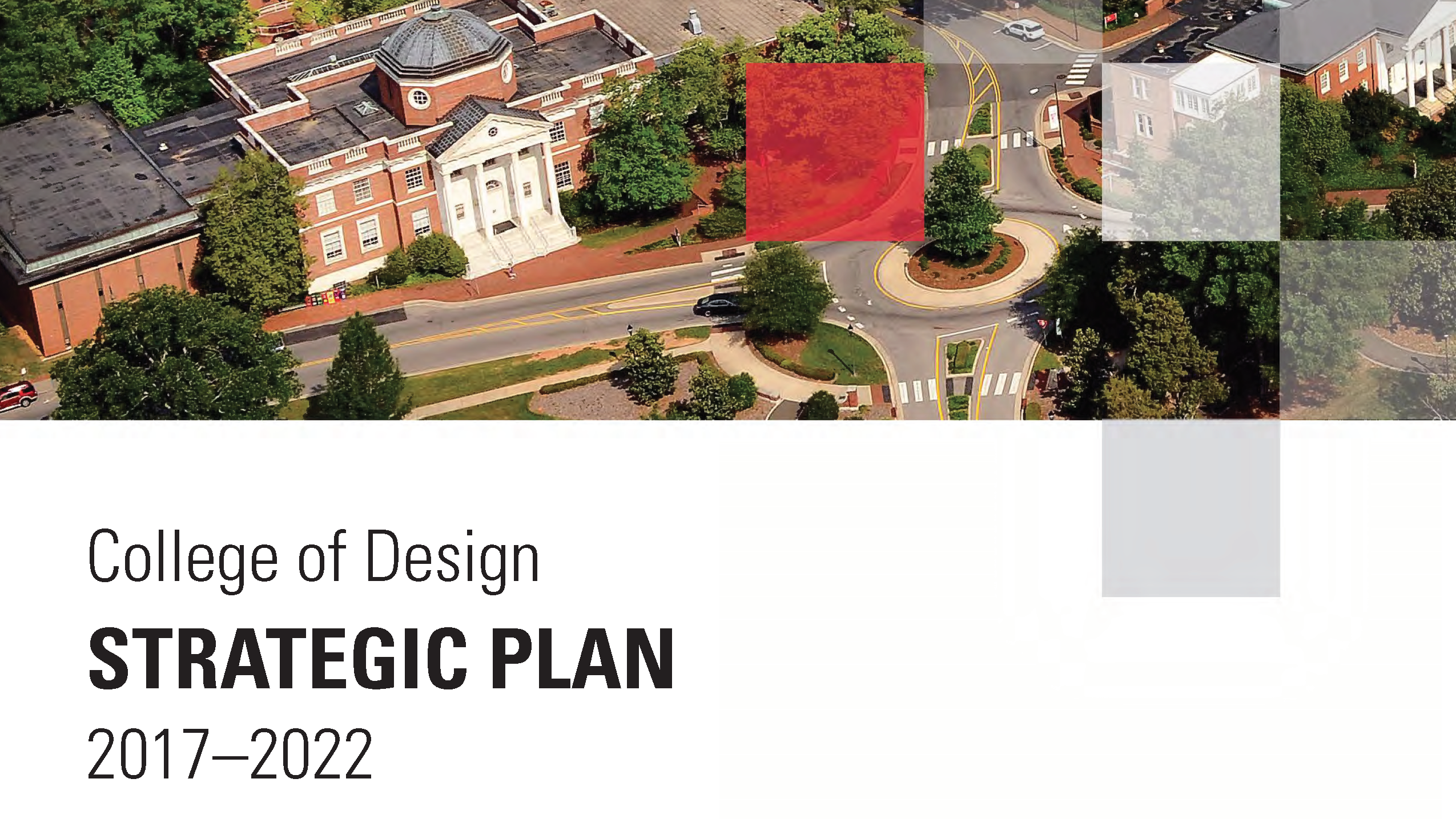 College of Design Strategic Plan