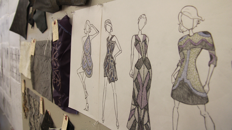 Art2Wear Sketches