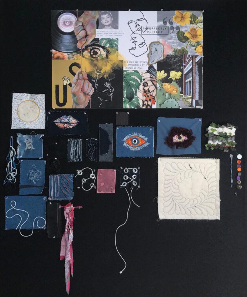 Maggie Jarrett - Art2Wear 2020