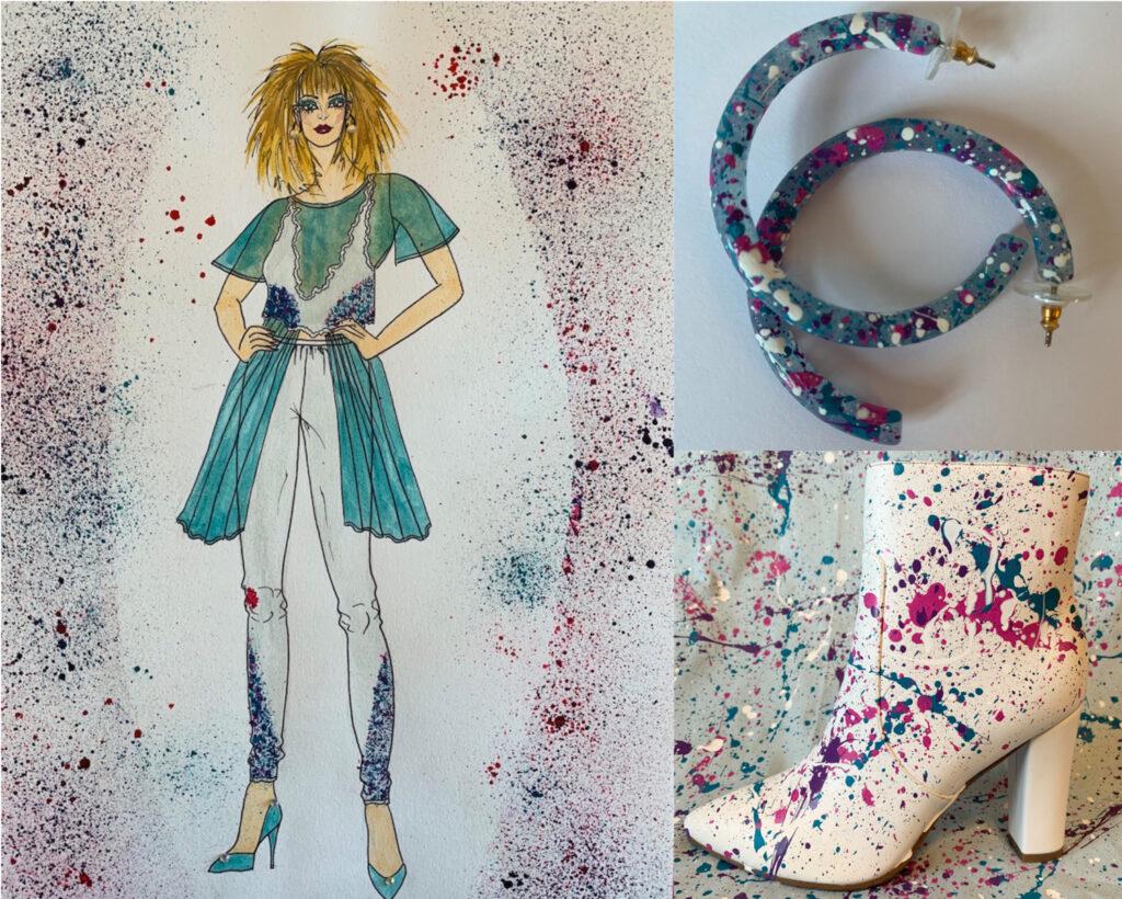 Sara Bailey - Art2Wear 2020