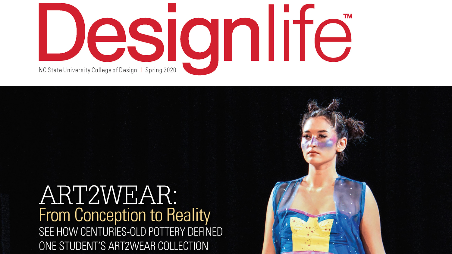 Designlife Magazine College Of Design