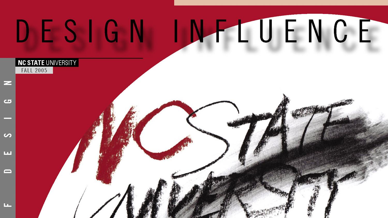 Design-Influence-Fall-2005-Cover