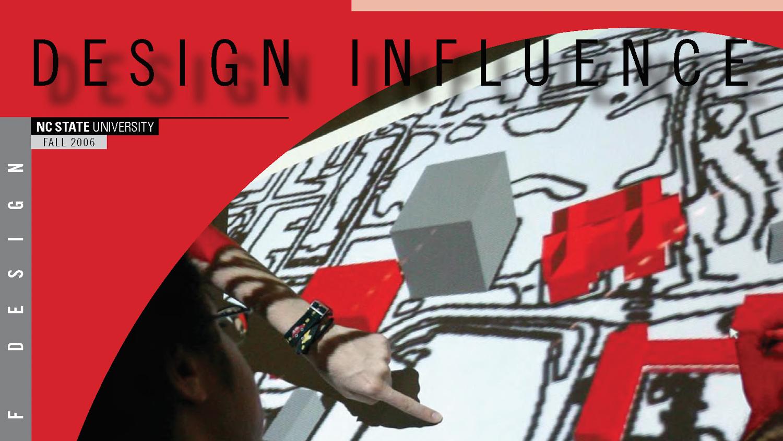 Design-Influence-Fall-2006-Cover