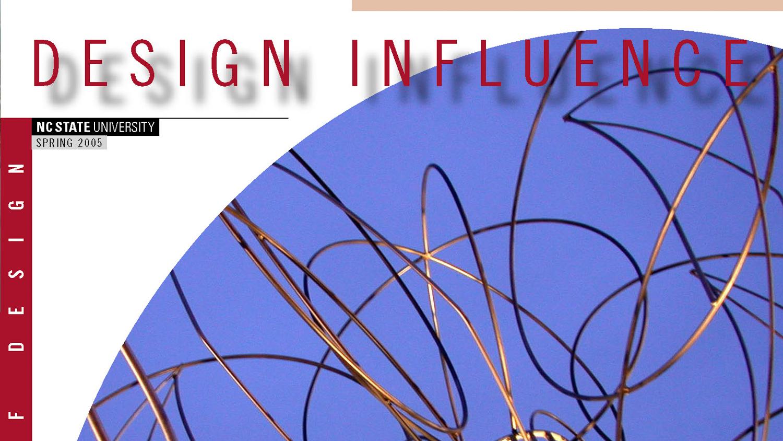 Design-Influence-Spring-2005-Cover