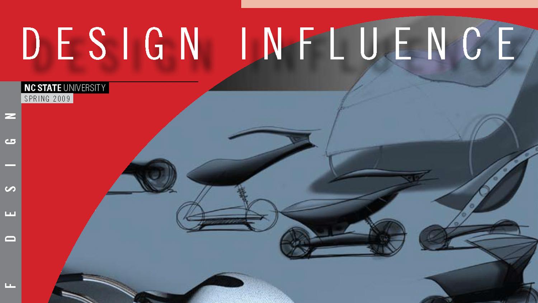 Design-Influence-Spring-2009-Cover