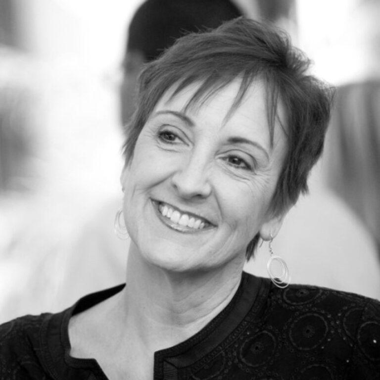 Susan Hatchell