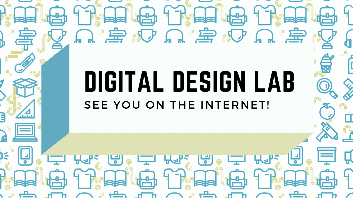 Digital Design Lab banner image