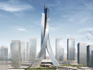 Tall Building Studio: Alameda