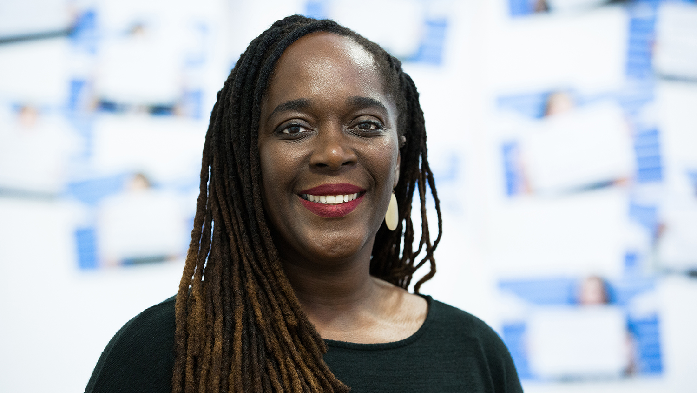 Dr. Lesley-Ann Noel