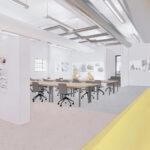 Lampe Drive studio space