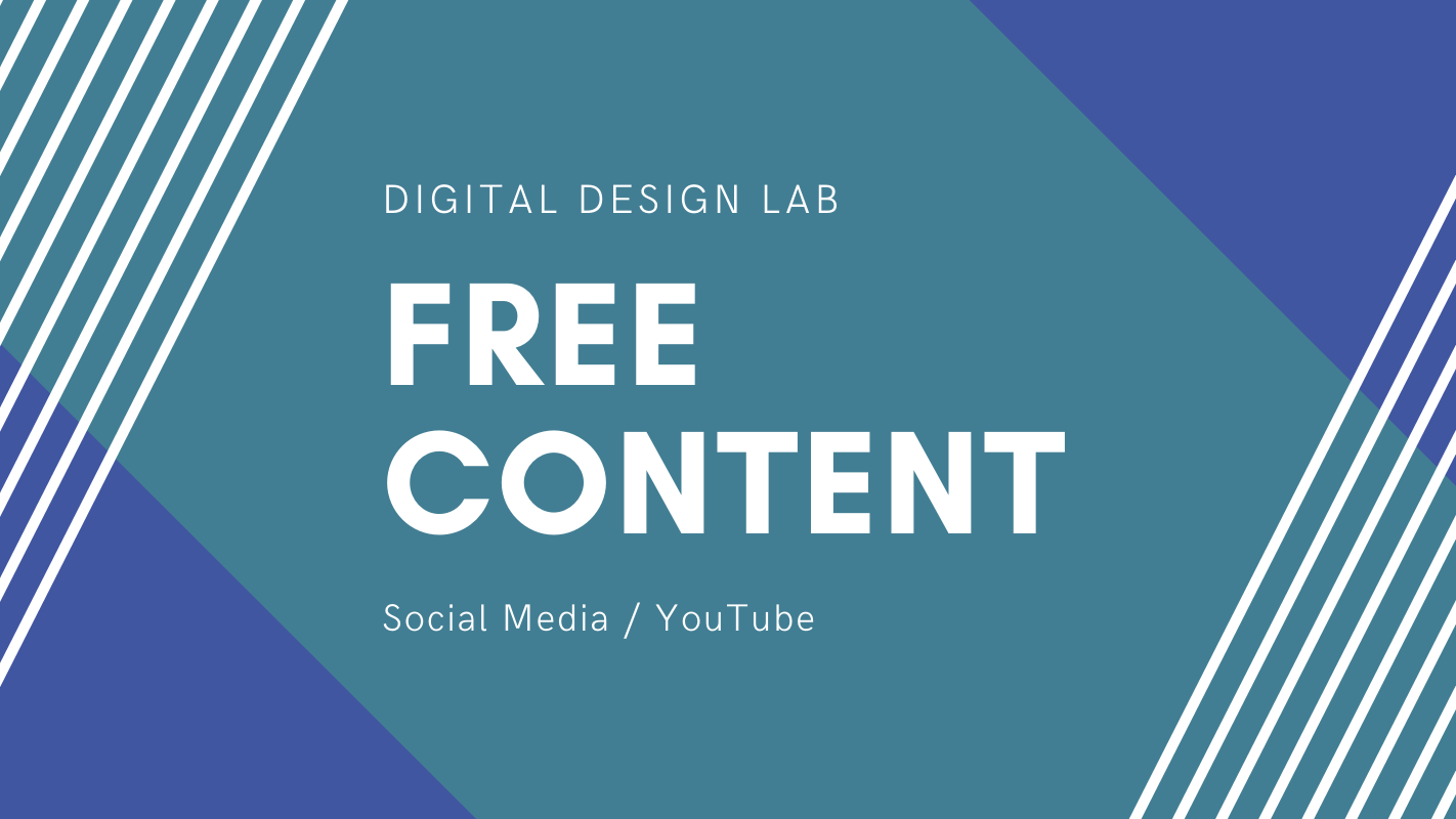 Digital Design Lab Free Content
