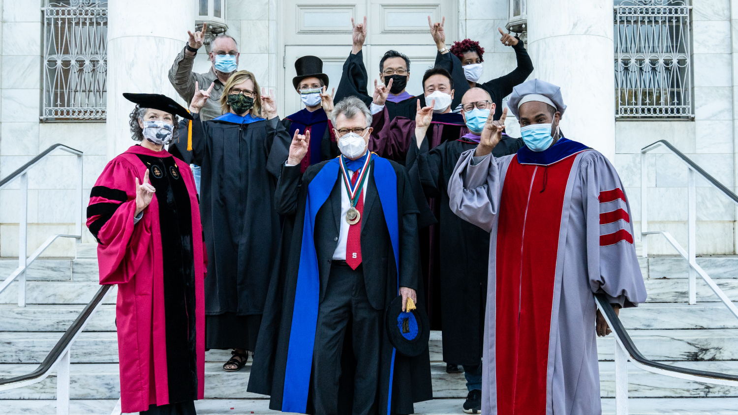 Fall 2020 Commencement Web