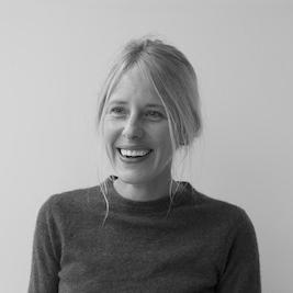 Kate Greder