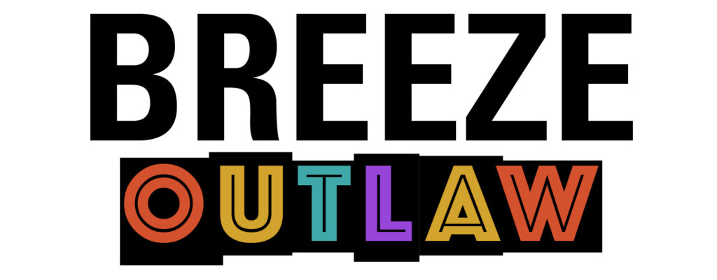 Design Identities: Breeze Outlaw