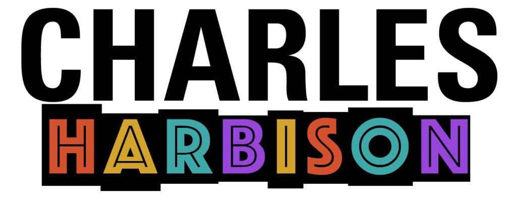 Design Identities: Charles Harbison