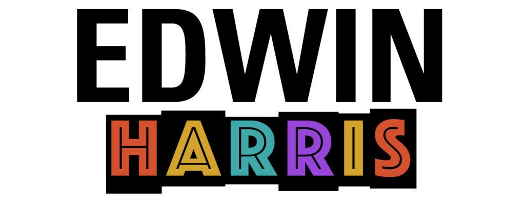 Design Identities: Edwin Harris