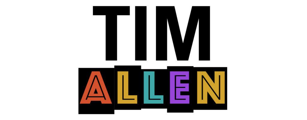 Design Identities: Tim Allen