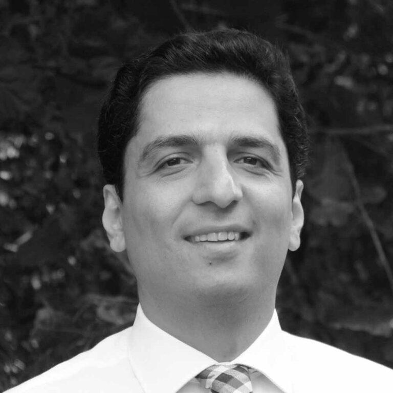 Saeed Ahmadi Oloonabadi